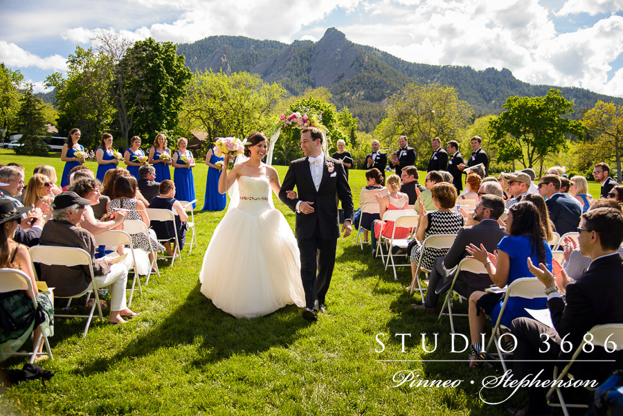 Rachel And Aaron Chautauqua Park Rembrandt Yard Wedding